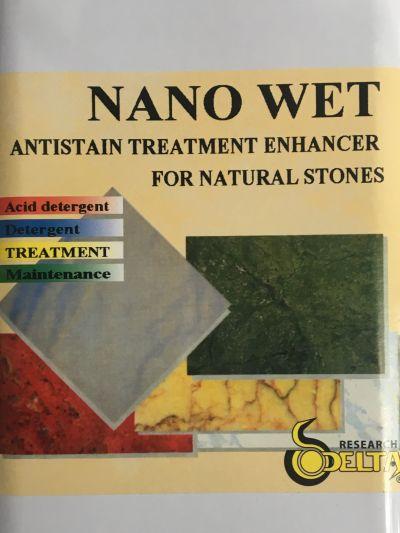 NANO WET - за мокър ефект