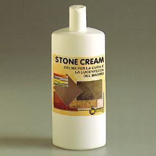 Stone cream - за блясък
