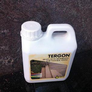Tergon - за силно замърсяване